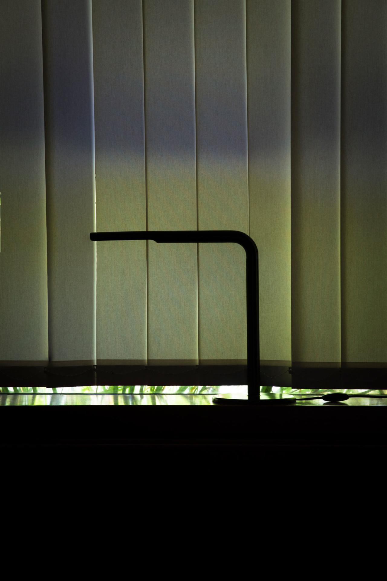 Daniele Dalla Pellegrina YZ Lamp